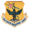 353RD Special Operations Group Patch