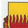 353rd Field Artillery Battalion Patch | Upper Left Quadrant