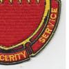 353rd Field Artillery Battalion Patch | Lower Right Quadrant