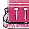353rd Engineer Battalion Patch | Lower Left Quadrant