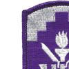 353rd Civil Affairs Brigade Patch | Upper Left Quadrant