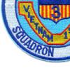 Sqaudron 3 Vietnam 1968 Patch | Lower Left Quadrant