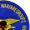 Special Warfare Group 2 Patch Shah Wal Ikot District Afghanistan | Upper Right Quadrant