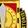 Special Troops Battalion, 2nd Brigade, 1st Cavalry Division Patch | Upper Right Quadrant