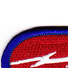 Special Troop Battalion 82nd Airborne Division Patch Oval | Upper Left Quadrant