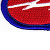 Special Troop Battalion 82nd Airborne Division Patch Oval | Lower Left Quadrant