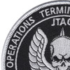 Special Operations Terminal Attack Controller Patch | Upper Left Quadrant