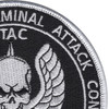 Special Operations Terminal Attack Controller Patch | Upper Right Quadrant
