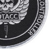 Special Operations Terminal Attack Controller Patch | Lower Right Quadrant