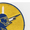 352nd Operations Support Squadron Patch | Upper Right Quadrant