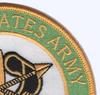 Special Forces Patch Crest De Oppresso Liber Patch