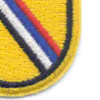 Special Forces Korea Flash Patch | Lower Right Quadrant