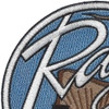 SSN-653 USS Ray Patch | Upper Left Quadrant