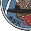 SSN-653 USS Ray Patch | Lower Left Quadrant