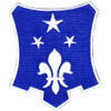 351st Infantry Regiment Patch