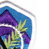 350th Civil Affairs Brigade Patch | Upper Right Quadrant