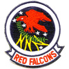 350th Air Refueling Squadron Patch Hook And Loop