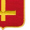 350th Airborne Field Artillery Battalion Patch | Lower Right Quadrant