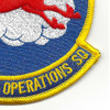 34th Special Operations Squadron Patch | Lower Right Quadrant