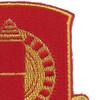 34th Field Artillery Battalion Patch | Upper Right Quadrant