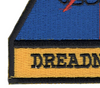34th Armored Cavalry Regiment 2nd Battalion Dreadnaught Patch