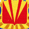 34th Airborne Special Troops Battalion Patch STB-44 | Center Detail