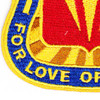 34th Airborne Special Troops Battalion Patch STB-44 | Lower Left Quadrant