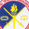 343rd Training Squadron Patch | Center Detail