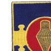 326th Airborne Engineer Battalion Patch Faybien Crain Rein | Upper Left Quadrant