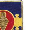 326th Airborne Engineer Battalion Patch Faybien Crain Rein | Upper Right Quadrant