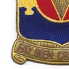 326th Airborne Engineer Battalion Patch Faybien Crain Rein | Lower Left Quadrant