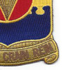 326th Airborne Engineer Battalion Patch Faybien Crain Rein | Lower Right Quadrant