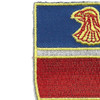 326th Airborne Engineer Battalion Patch | Upper Left Quadrant
