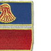 326th Airborne Engineer Battalion Patch | Upper Right Quadrant