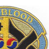 325th Quartermaster Battalion Patch | Upper Right Quadrant