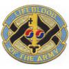 325th Quartermaster Battalion Patch
