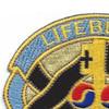 325th Quartermaster Battalion Patch | Upper Left Quadrant