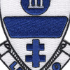 325th Airborne Infantry Regiment Patch | Center Detail