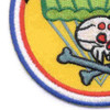 325th Airborne Infantry Regiment 3rd Brigade Patch | Lower Left Quadrant