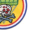 325th Airborne Infantry Regiment 3rd Brigade Patch | Lower Right Quadrant