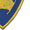 324th Cavalry Regiment Patch | Lower Right Quadrant