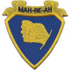 324th Cavalry Regiment Patch