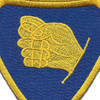 324th Cavalry Regiment Patch | Center Detail