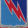 323rd Military Intelligence Battalion Patch | Center Detail