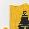 323rd Cavalry Regiment Patch | Upper Left Quadrant