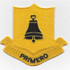 323rd Cavalry Regiment Patch