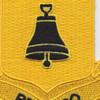 323rd Cavalry Regiment Patch | Center Detail