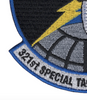 321st STS Special Tactics Squadron Patch