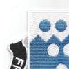 321st Military Intelligence Battalion Patch | Upper Left Quadrant