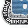 321st Military Intelligence Battalion Patch | Lower Left Quadrant